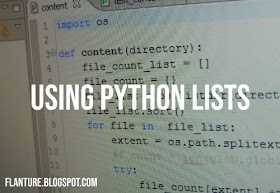 Using Python Lists - Tutorial with Examples