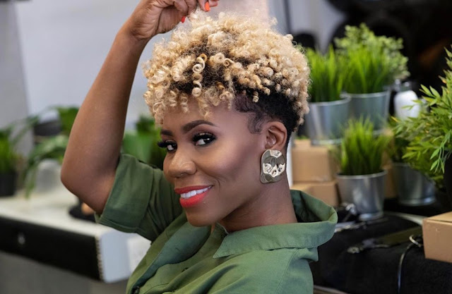 2019 Pretty Natural Hairstyles You Should Rock