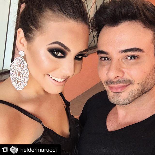 Maquiadores MARAVILHOSOS para seguir no Instagram