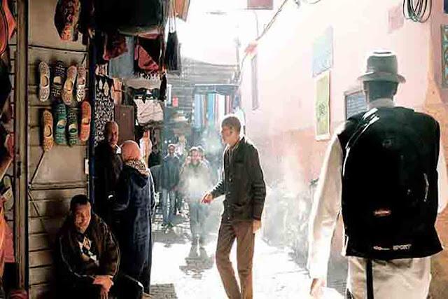 لغة الضاد ، فيس بوك، المغاربة ، اللغة الفرنسية ، الائتلاف الوطني ، المغرب  ، فيسبوك ،  وسائل التواصل الاجتماعي ،  تدوينات،   تقرير،  اللغة العربية،