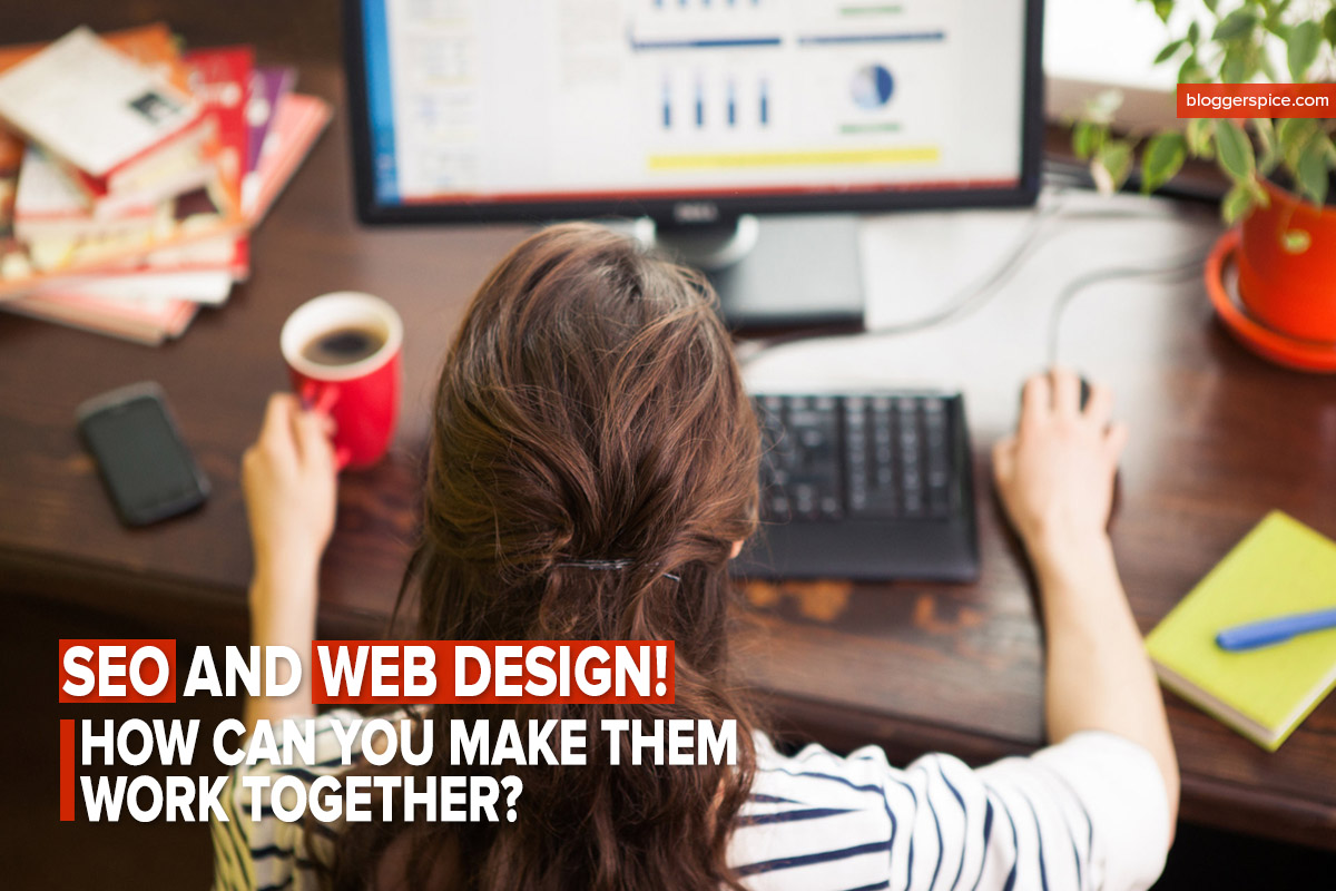 How SEO and Web Design Work Together to Boost Your Marketing
