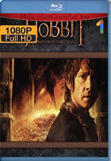 Trilogia El Hobbit Extended [1080p BRrip] [Latino-Inglés] [GoogleDrive]