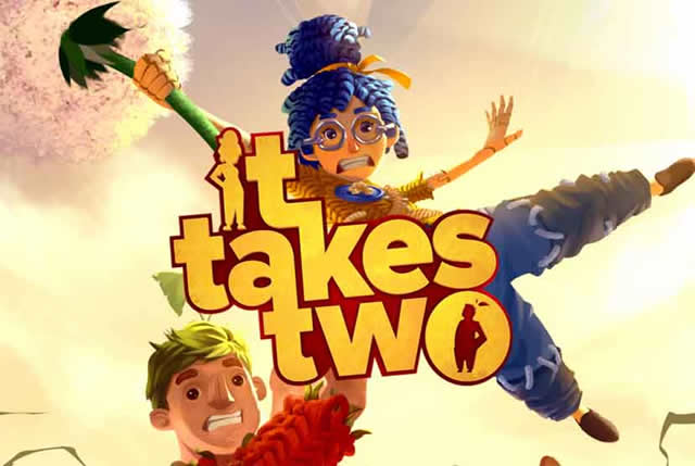 It Takes Two - Review