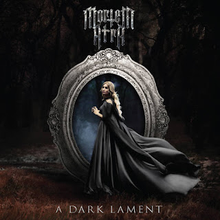 "Το τραγούδι των Mortem Atra ""Frozen Illusion"" από το album ""A Dark Lament"""