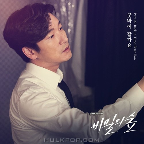 Peter Han – Forest of Secrets OST Part.9