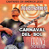 Frans Arce y su tema Carnaval del Sol ganan en el Ranking Cantares de América 2020