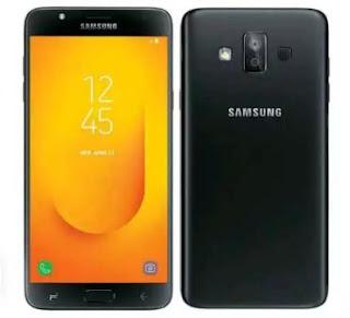 Kamera Samsung Galaxy J7 Duo