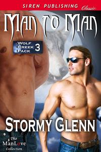 De Hombre a Hombre – Stormy Glenn