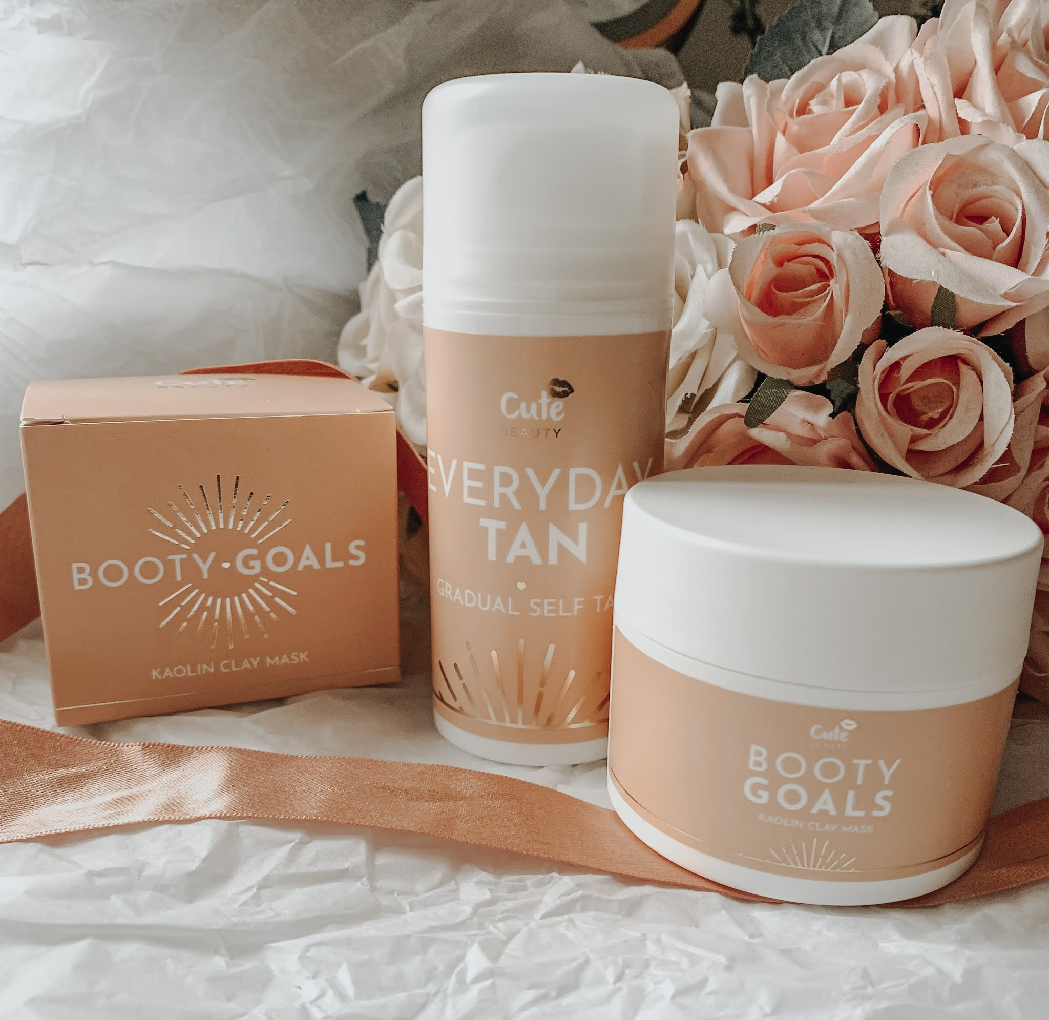 Cute Beauty Review