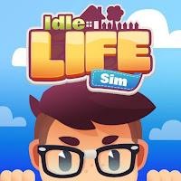 Idle Life Sim - Simulator Game Unlimited Money MOD APK