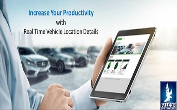 Benefits of GPS tracking for Transportation - Logistic Business Enterprise