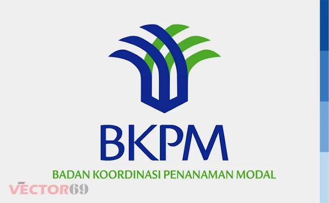 Logo BKPM (Badan Koordinasi Penanaman Modal) - Download Vector File EPS (Encapsulated PostScript)