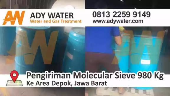 Jual Molecular Sieve,