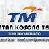 Jawatan Kosong di Telekom Malaysia Berhad (TM) - 27 Oktober 2021