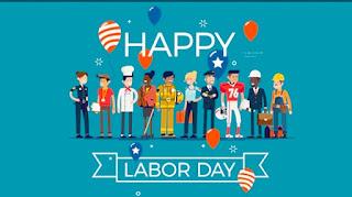 Labour Day( मजदूर दिवस,श्रमिक दिवस या लेवर डे