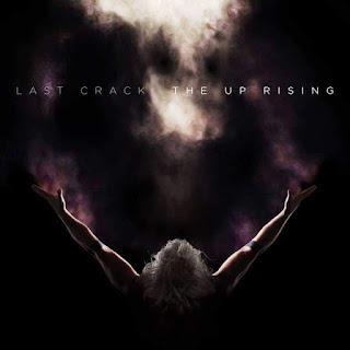 """Το βίντεο των Last Crack για το """"Icicle"""" από το album """"The Up Rising"""""""