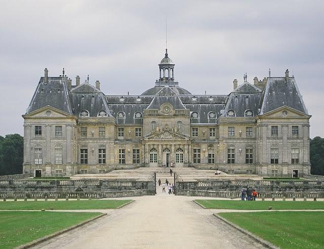 Historia de la arquitectura | Barroco | Clasicismo en Francia e Inglaterra