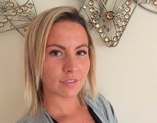 UPDATE: Married teacher, 35, is found guilty of having outdoor sex with her 15-year-old pupil after adding him on Snapchat and sending him flirty messages - as husband holds her hand and brands verdict a 'joke'