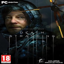 Free Download Death Stranding
