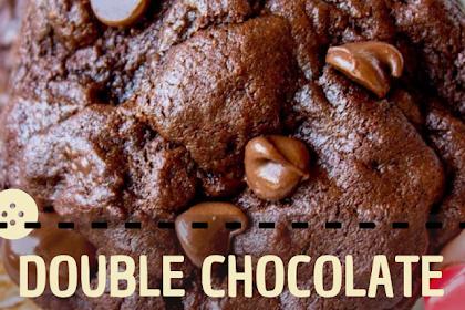 DOUBLE Chocolates COOKIES