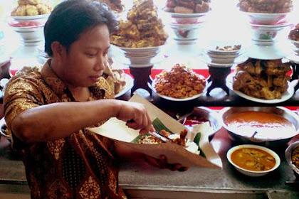 Lowongan Kerja Rumah Makan Alam Indah Pekanbaru September 2018