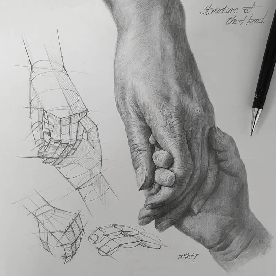 07-Holding-hands-Anjjaemi-www-designstack-co