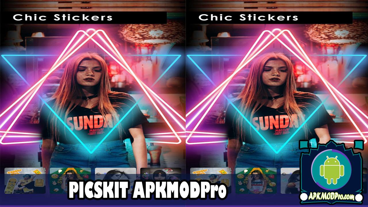 Download PicsKit MOD APK v1.9.3.8 [No-Ads] Terbaru 2020