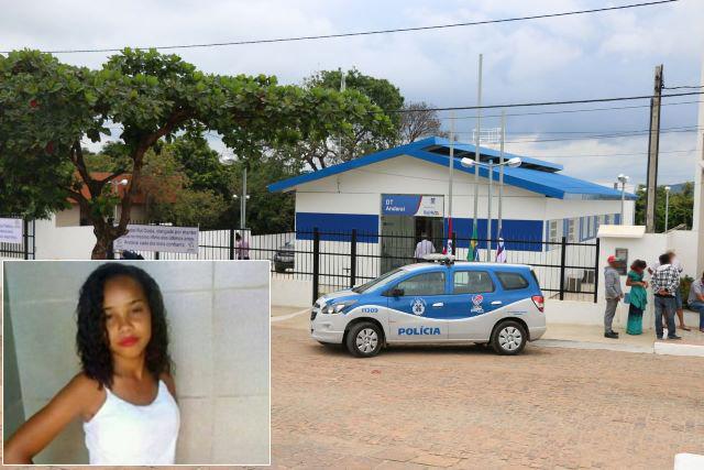 Polícia encontra corpo que pode ser de Alécia desaparecida, em Andaraí