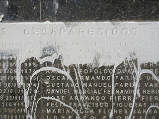 memorial valpso