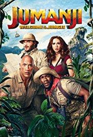 Jumanji 2 | En la selva (2017) Online español latino hd