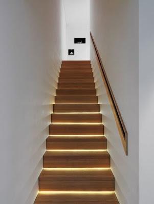 โคมไฟในบ้าน
