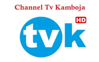 Frekuensi Channel Tv Kamboja