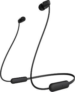 Sony in ear oortjes draadloos