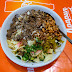 Menikmati Kuliner Khas Bubur Ayam Sampurna Cianjur