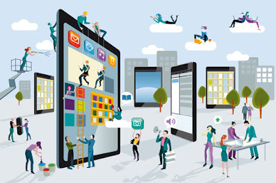 5 Alasan Wajib Coba Online Mall Untuk Usaha Baru