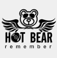 Hot Bear Remember