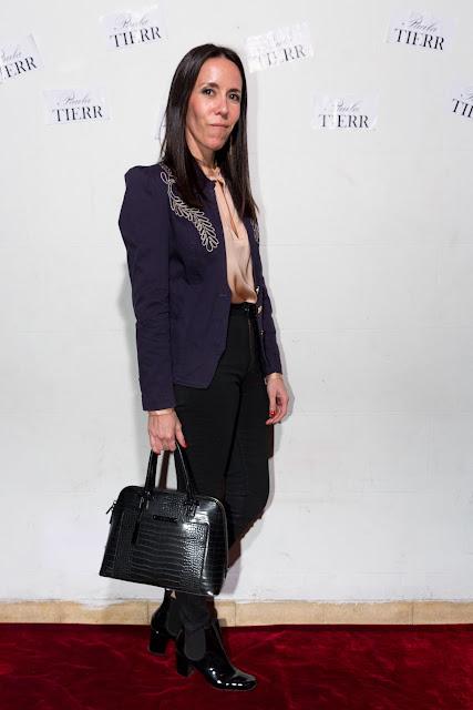 fashion, construyendo estilo, tendencias, fashion blogger, desfile, runway, tendencia asimetrica, estilo futurista, eventos, July Latorre, style, pret a couture