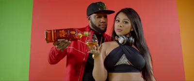 Kcee - Vanessa Video
