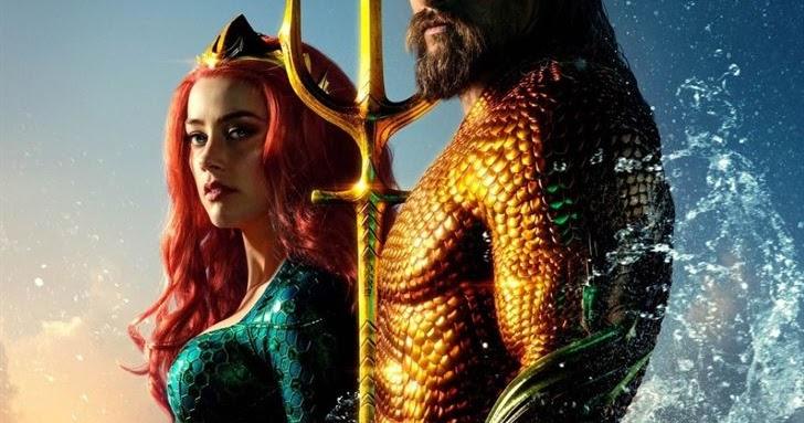 Tem Na Web - Crítica: Aquaman