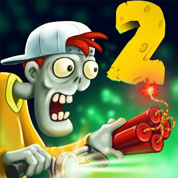 Zombies Ranch (MOD, Unlimited Money/Free Upgrade) APK Download