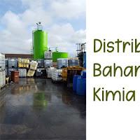 Distributor Bahan Kimia Terbaik untuk Kebutuhan Industri dan Laboratorium