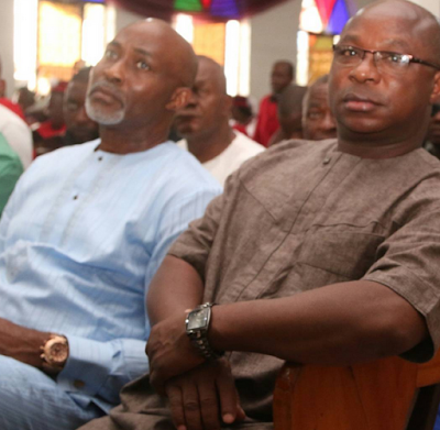 rmd at comedian bovi mother burial