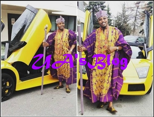 Oluwo Of Iwo Finally Accepts Loss, Embraces Six Months Suspension For Allegedly Assaulting Agbowu Of Ogbaagbaa