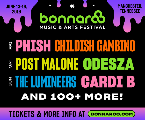 Win Bonnaroo tickets at Do615