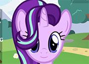 Starlight Glimmer Simulacion Pony