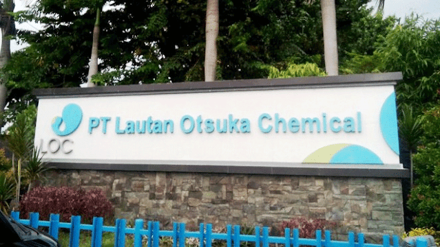 Urgently Need Mechanical Engineering  PT. Lautan Otsuka Chemical Cilegon