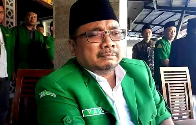 Yaqut Harap Habib Rizieq Tak Buat Kegaduhan Lagi di Indonesia