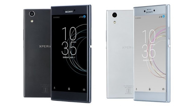 Sony Xperia R1 and R1 Plus