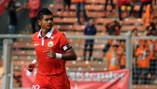 """Gede Widiade: """"Marquee Player Persija Itu Bambang Pamungkas"""""""