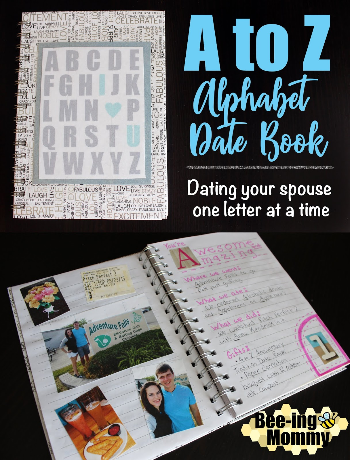 A to z dating time